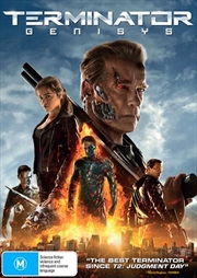 Terminator - Genisys | DVD
