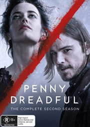 Penny Dreadful - Season 2 | DVD