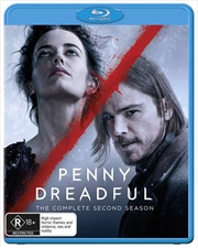 Penny Dreadful - Season 2 | Blu-ray