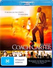 Coach Carter | Blu-ray