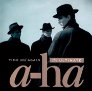 Time And Again- The Ultimate A-Ha   CD