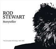 Storyteller: Complete Anthology- 1964-1990 | CD