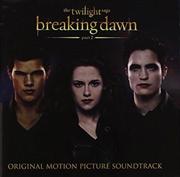 Twilight Saga-breaking Dawn #2 | CD