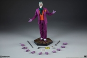 "Batman - Joker 12"" 1:6 Scake Action Figure 