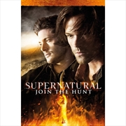Supernatural Fire | Merchandise