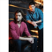 Supernatural Brothers | Merchandise