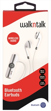 Bluetooth In Ear Earbuds