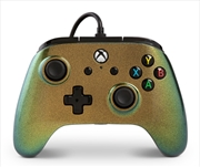 Xbox One Enhanced Wired Controller - Nova