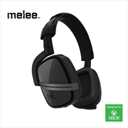 Gaming Headset Ink Black | XBox 360