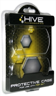 Hive Protective Case - Psp Go | PSP