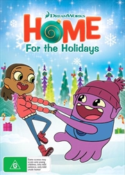 Home - For The Holidays | DVD