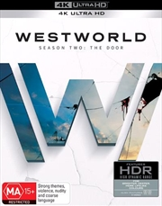 Westworld - Season 2 | UHD | UHD