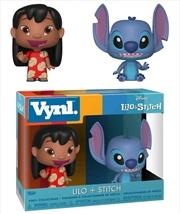 Lilo & Stitch - Lilo & Stitch US Exclusive Vynl. [RS]