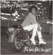 I'm Your Baby Tonight | CD