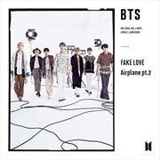 Bird / Fake Love / Airplane