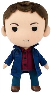Supernatural Q-Pals Plush Dean Winchester