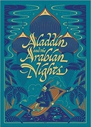 Aladdin and the Arabian Nights