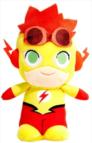 Young Justice - Kid Flash US Exclusive SuperCute Plush [RS]