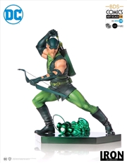 Green Arrow - Green Arrow 1:10 Scale Statue