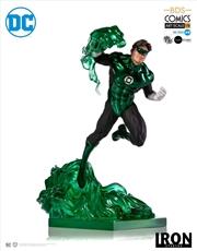 Green Lantern - Green Lantern 1:10 Scale Statue