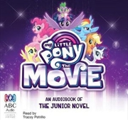 My Little Pony: The Movie | Audio Book