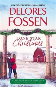 Lone Star Christmas/Lone Star Christmas/What Happens On The Ranch