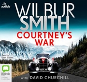 Courtney's War : Courtney Book 17