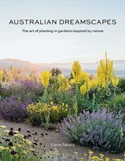Australian Dreamscapes | Hardback Book
