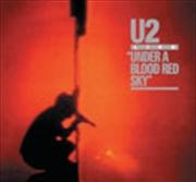 Under Blood Red Sky | DVD