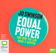 Equal Power | Audio Book
