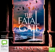 The Fatal Gate : Gates of Good and Evil Book 2 | Audio Book