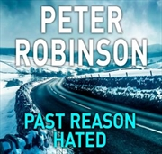Past Reason Hated | Audio Book