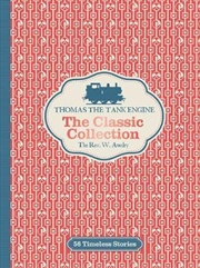 Classic Collection | Hardback Book
