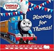 Hooray for Thomas! | Hardback Book