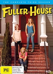 Fuller House - Season 3 | DVD