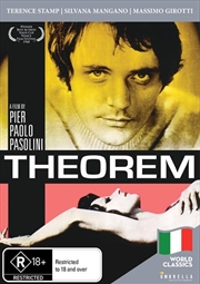 Theorem | World Classics Collection