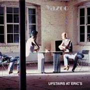 Upstairs At Erics | CD