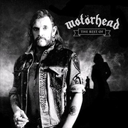 Best Of Motorhead | CD