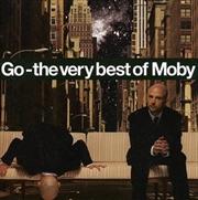 Go: Very Best Of   CD