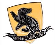 Harry Potter - Hufflepuff Logo Enamel Pin | Merchandise