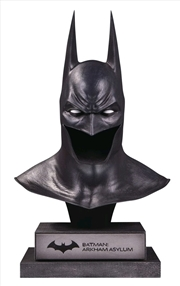 Batman Arkham Asylum - Batman Cowl