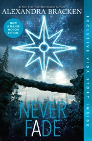 Never Fade: The Darkest Minds, Book 2 | Paperback Book