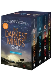 Darkest Minds: Series Box Set | Hardback Book