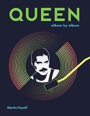 Queen | Hardback Book