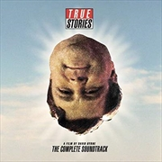 True Stories, A Film By David Byrne -The Complete Soundtrack