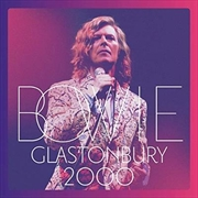 Glastonbury 2000 - Deluxe Edition | CD/DVD