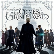 Fantastic Beasts - The Crimes Of Grindelwald | Vinyl
