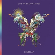Live In Buenos Aires - 2CD/2DVD