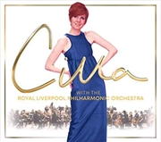 Cilla With The Royal Liverpool | CD
