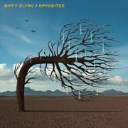 Opposites | CD